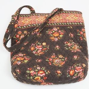 3 for $10 SALE Vera Bradley quilted tote bag
